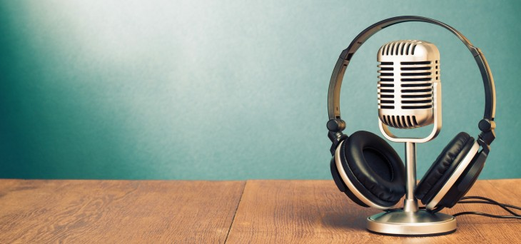 Podcasts for Laravel Developers