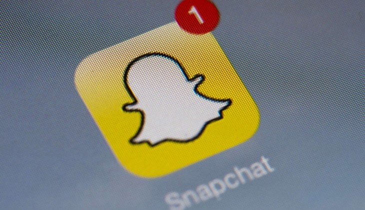 Snapchat is getting its own original video series sponsored by AT&T