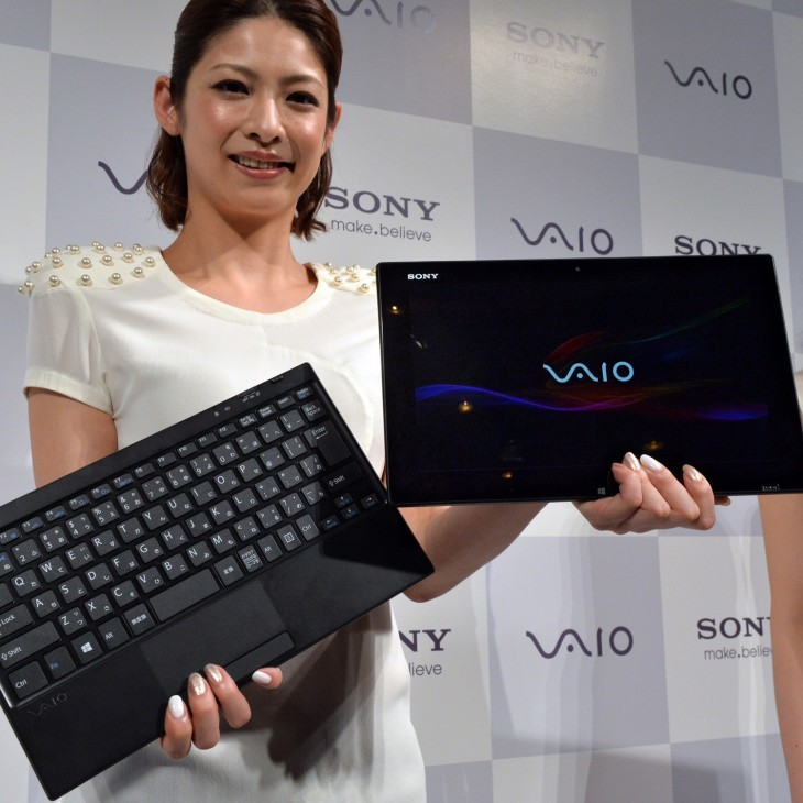 sony v crop 730x730 Sony doesnt deny its in talks to sell its PC business in Japan, but declines further comment