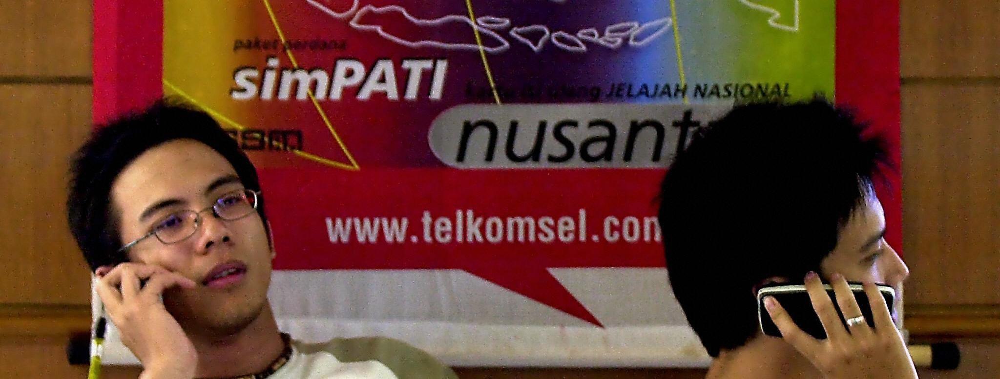 NSA: Australia Had Wide-Scale Access to Indonesia's Teleco