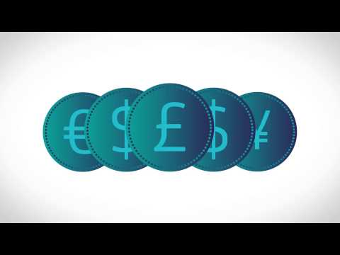 Video thumbnail for youtube video The Currency Cloud revamps platform with new look and features