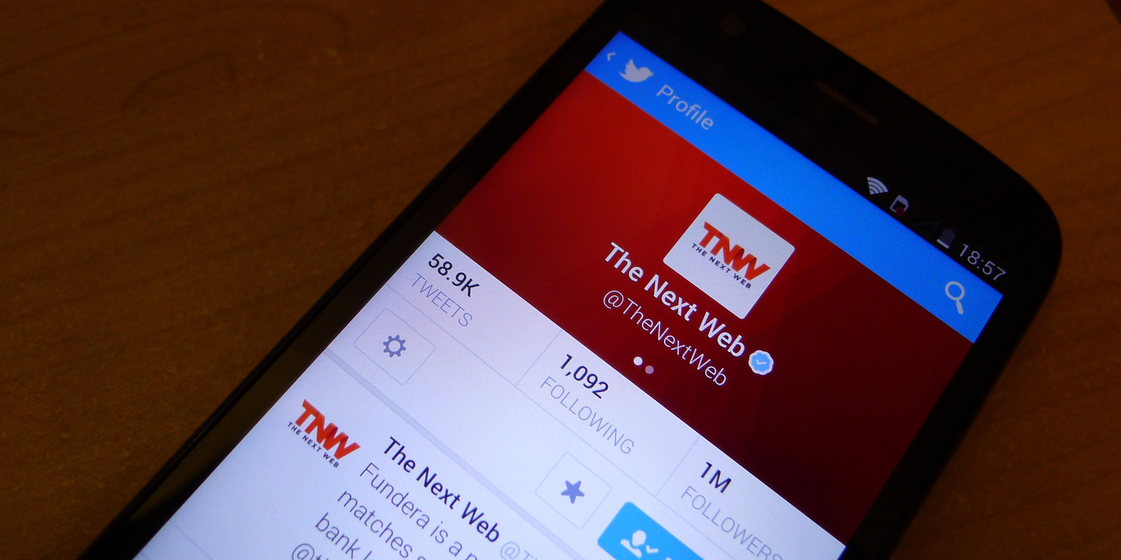 Twitter's New Mute Button Doesn't Solve the Noise Problem
