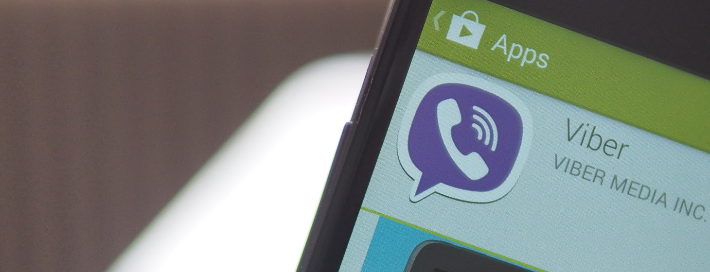 Viber now lets you remotely delete messages you've sent by