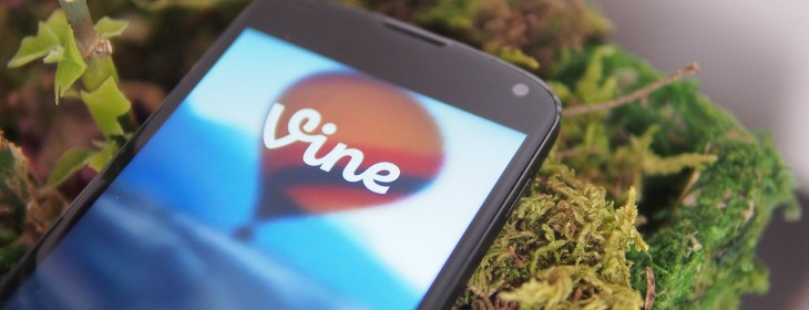 Vine for Android gets advanced editing tools and the option to import videos