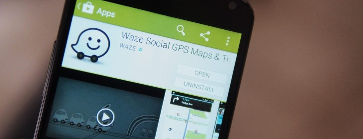 Waze now lets you edit information on places and contribute photos to help fellow drivers