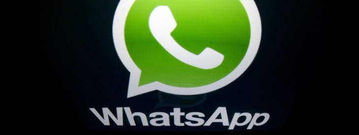 WhatsApp is down due to server issues [Update: Now working after 4-hour outage]