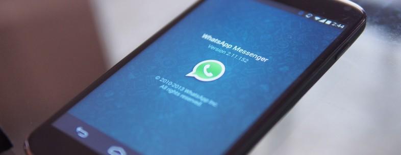 Whatspp satın alındı Facebook tarafından 16 milyar dolara