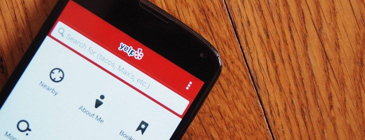 You can now search with emoji for businesses on Yelp