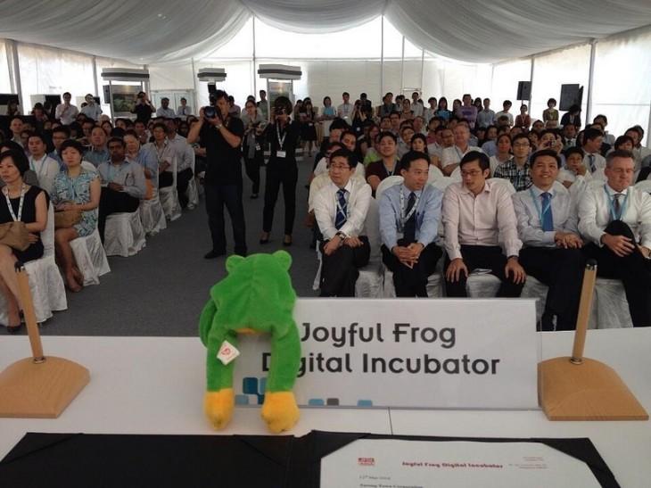 JFDI-Conference