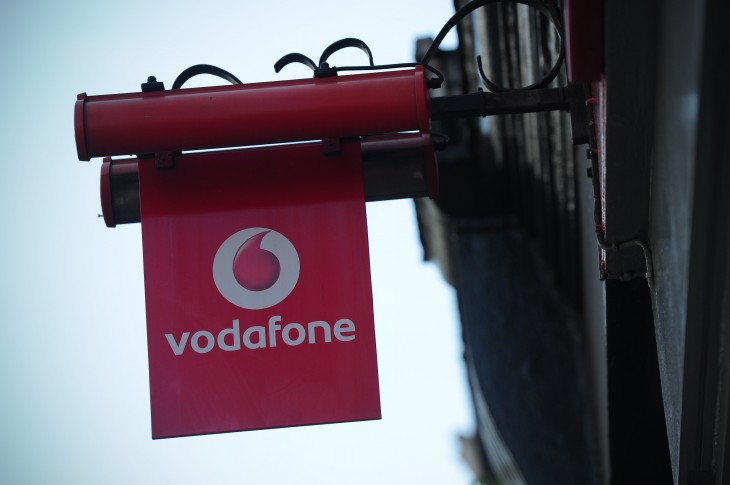Vodafone debuts Red XXL 4G plan in the UK, but data cap still lower than top EE and Three contracts