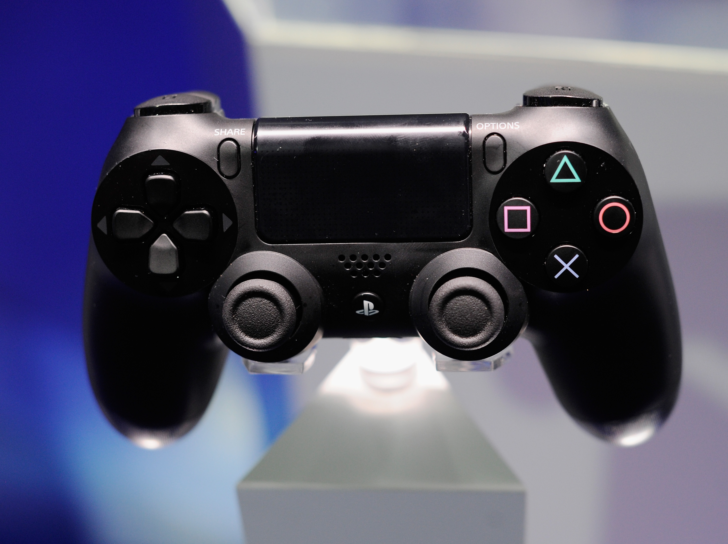 PS4 Update Adds Rich Video Editor, HDCP Off and 720p Twitch Streaming