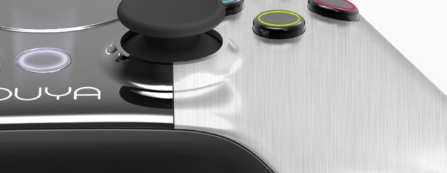 Mad Catz is bringing OUYA games to its M.O.J.O microconsole