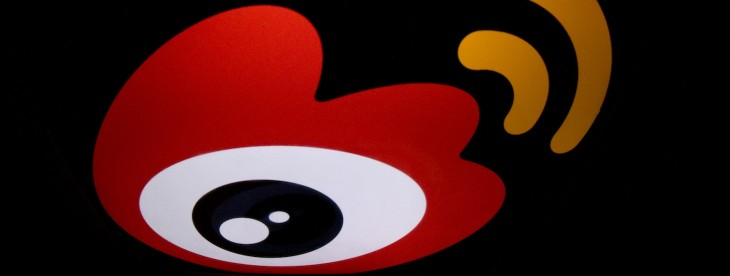 Weibo CEO paints a Twitter-like vision for his company, but doesn't mention censorship