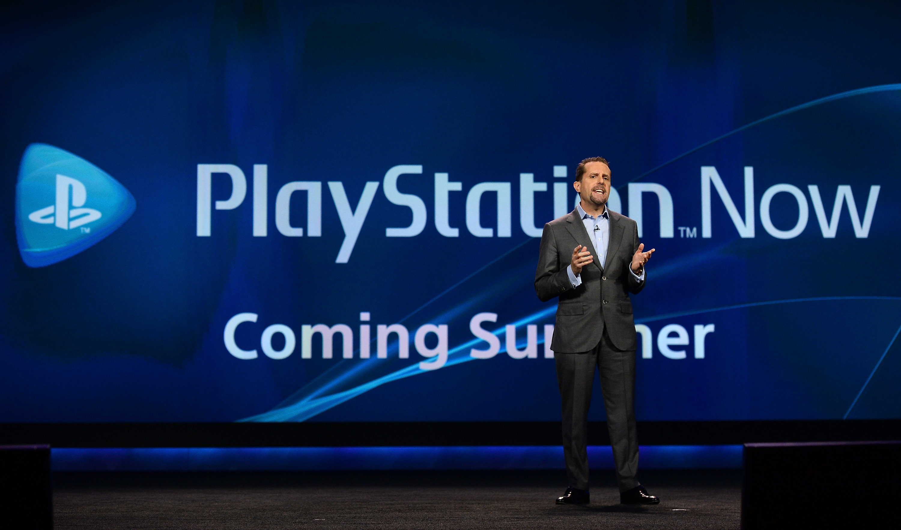 Sony Sends Out New PlayStation Now Beta Invites
