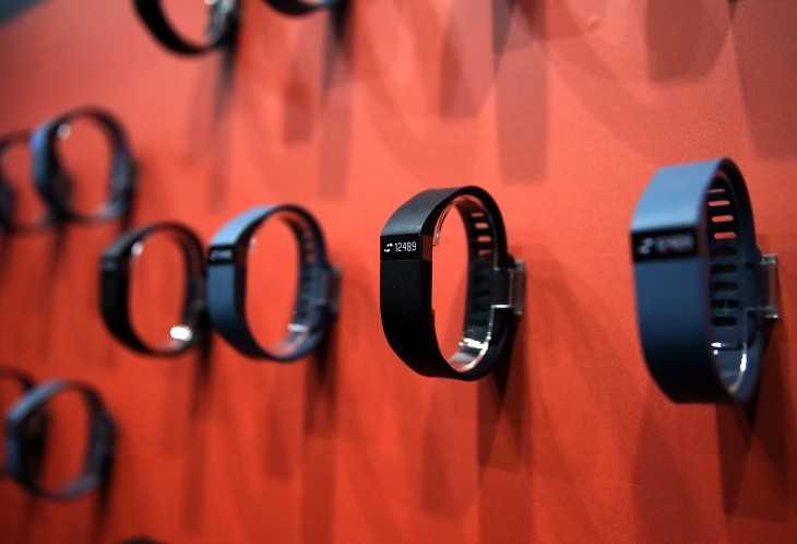 Fitbit sprints past 1M Android app downloads, is now compatible with 44 Android and iOS devices