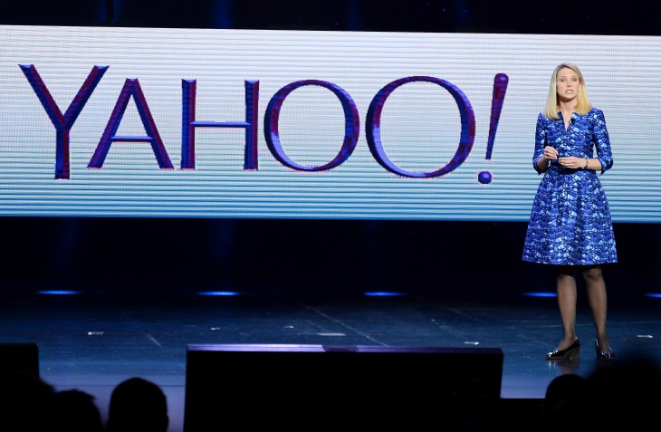 Yahoo shuttered its Screen video-on-demand service last week and nobody cared