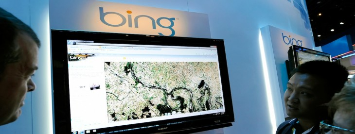 New research claims that Microsoft's Bing censors heavily within China, even more so than Baidu ...