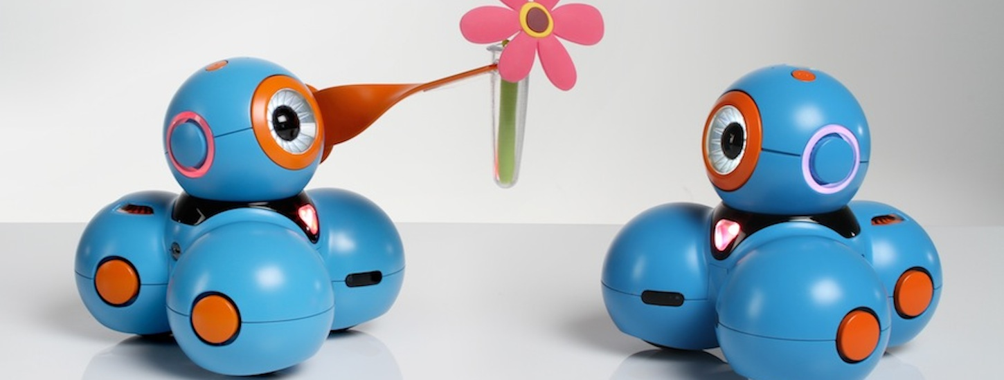 Play-i Is Building An Ecosystem For Its Robots To Teach Coding