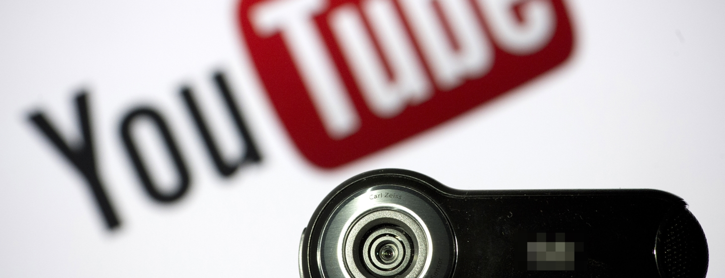 YouTube Reportedly Developing a Version for Kids