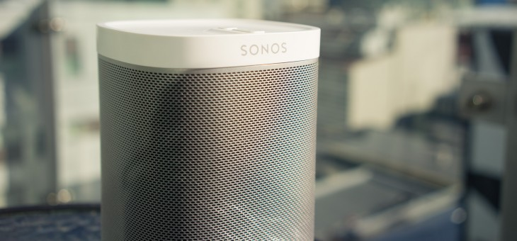 Sonos will forward-publish its patent applications before they are public to inspire other inventions ...