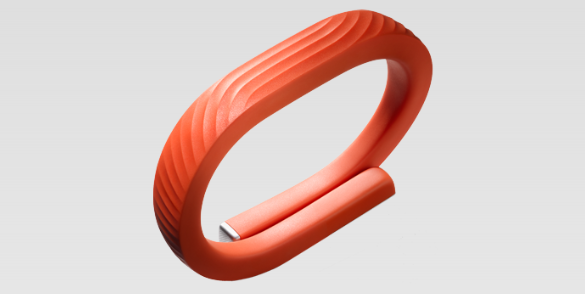 Jawbone finally gives its UP24 activity-tracker some Android loving