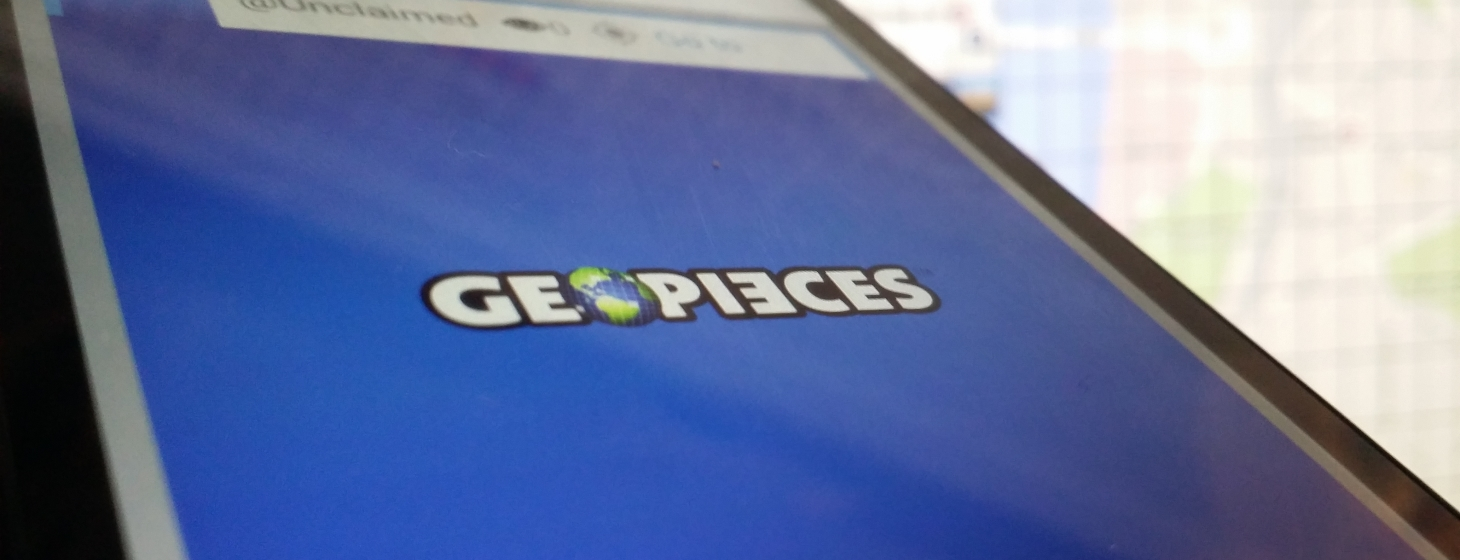 Geopieces: a Local Discovery Service That Lets You 'own' the World