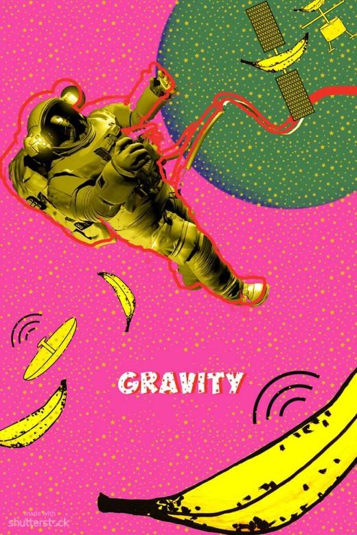 Gravity_PopArt_Poster