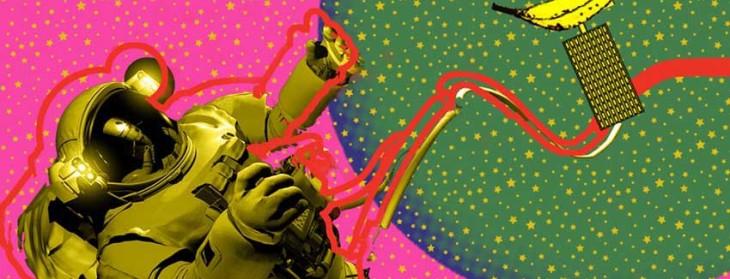 Oscar pop! A pop art spin on the 2014 Academy Award nominees