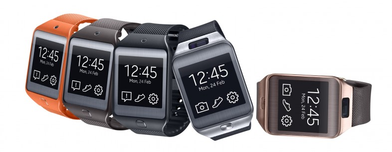 Samsung Gear 2 and Gear Fit prices confirmed as $295 and $197, Gear 2 Neo remains TBC