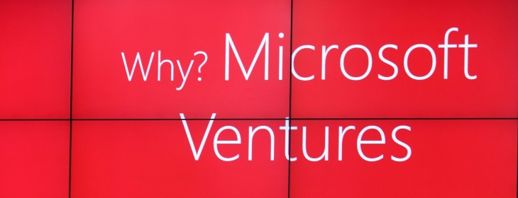 Inside Microsoft Ventures: A house built on 3 'pillars' that's learning the importance ...