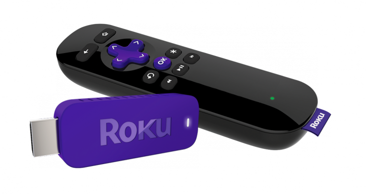 Roku's Streaming Stick is now shipping from Amazon, Best Buy, Walmart and others in the US