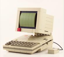 computer lego