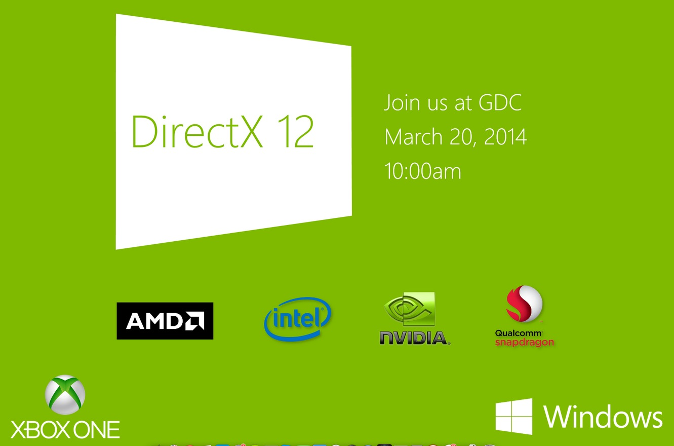 microsoft hints directx 12 is coming to the xbox one