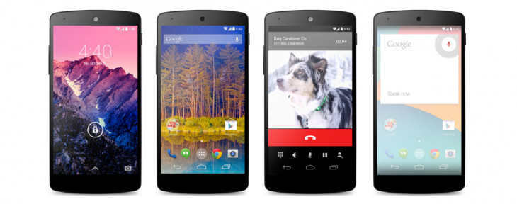 Google brings the Nexus 5 and Nexus 7 to eight new European countries in the Google Play store