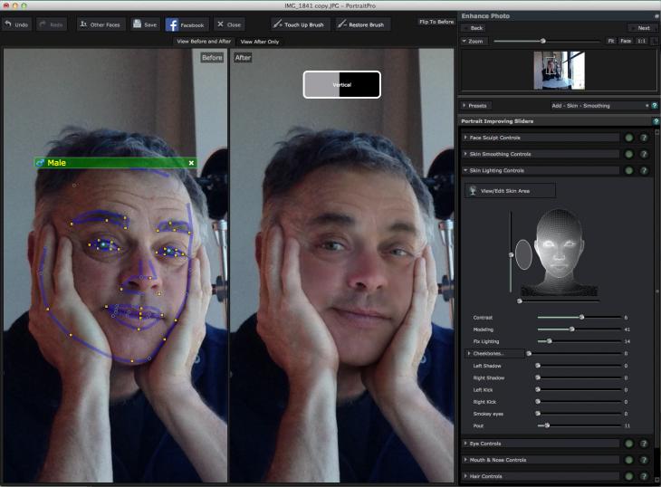 Portrait Professional 3