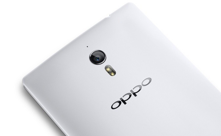 Oppo Launches 5.5-Inch Quad HD Find 7 Smartphone