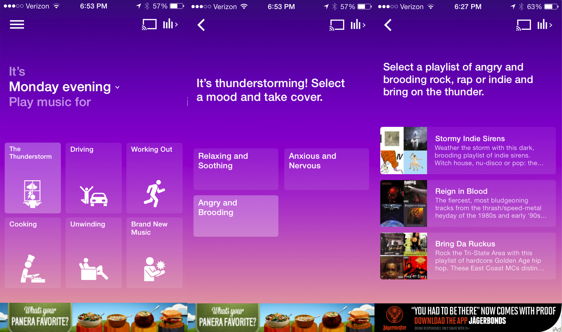 Songza - Songza is a music streaming and recommendation ...