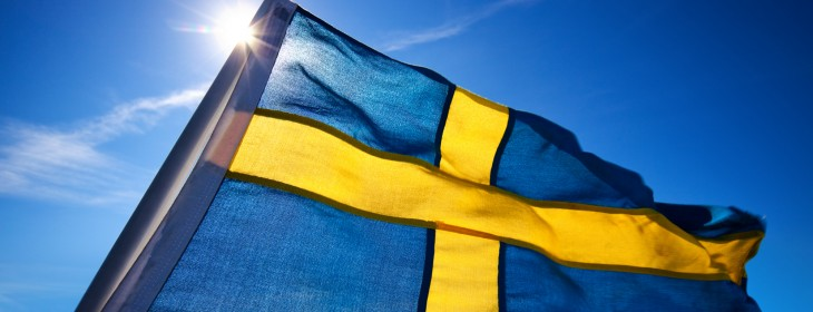 Sweden (yes, the country) wants your ideas for a new breed of games