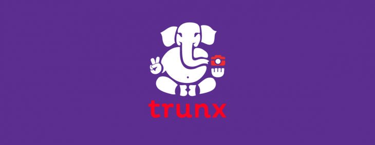 Macworld/iWorld names Trunx the official photo app for next week's confab