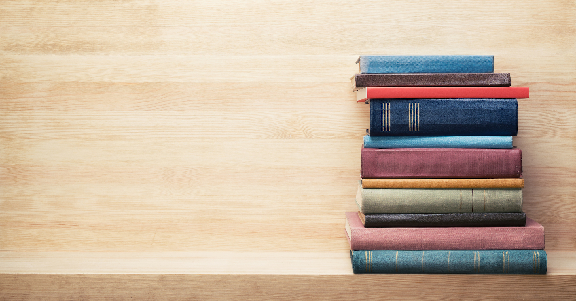 25 Business Books that You Won't See on Most Bookshelves