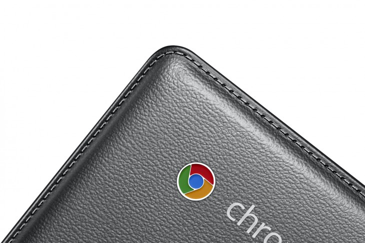 Samsung to release 11.6″ and 13.3″ Chromebook 2 laptops with faux-leather designs next month ...