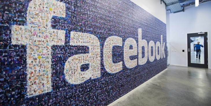 Facebook received 28,147 government requests for data impacting 38,256 accounts in the second half of ...
