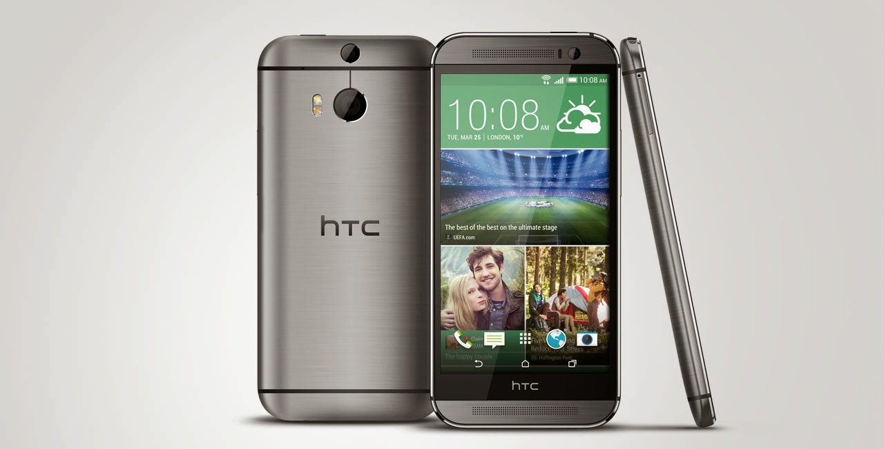 HTC One (M8) Google Play Edition confirmed: Pre-orders start today, will launch in 'coming weeks'
