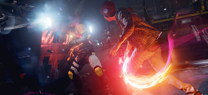 Infamous: Second Son is the first must-have exclusive for the PlayStation 4