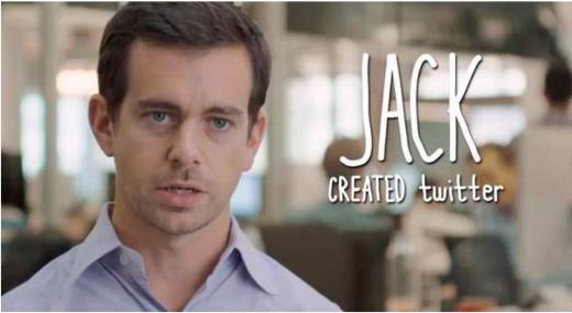 jack twitter