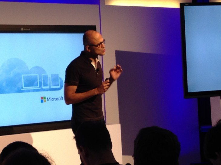 Microsoft announces Enterprise Mobility Suite for mobile device and cloud management