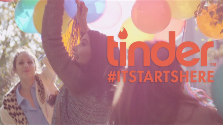 Tinder tests 'Share' button to turn you into a matchmaker
