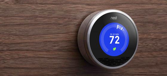 Nest Thermostat Ireland