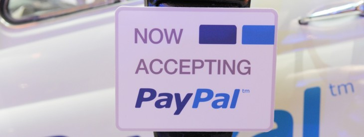 PayPal integrates Bitcoin processors BitPay, Coinbase and GoCoin for merchants in the US and Canada