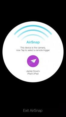 AirSnap 2